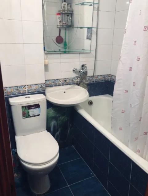 продажа трехкомнатной квартиры номер A-155521 в Малиновском районе, фото номер 7